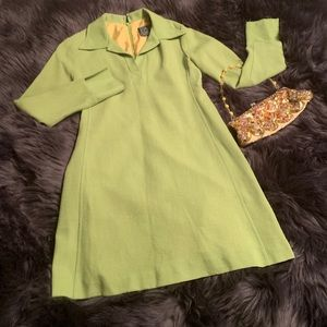 Vintage ( extremely rare!) Cynthia Rowley Dress